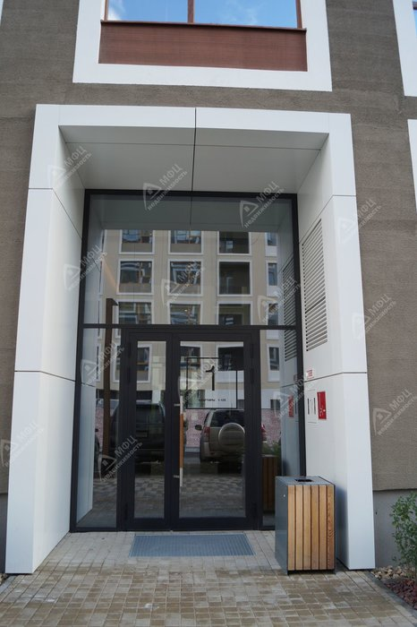 Екатеринбург, ул. Шаумяна, 20 (Юго-Западный) - фото квартиры (4)