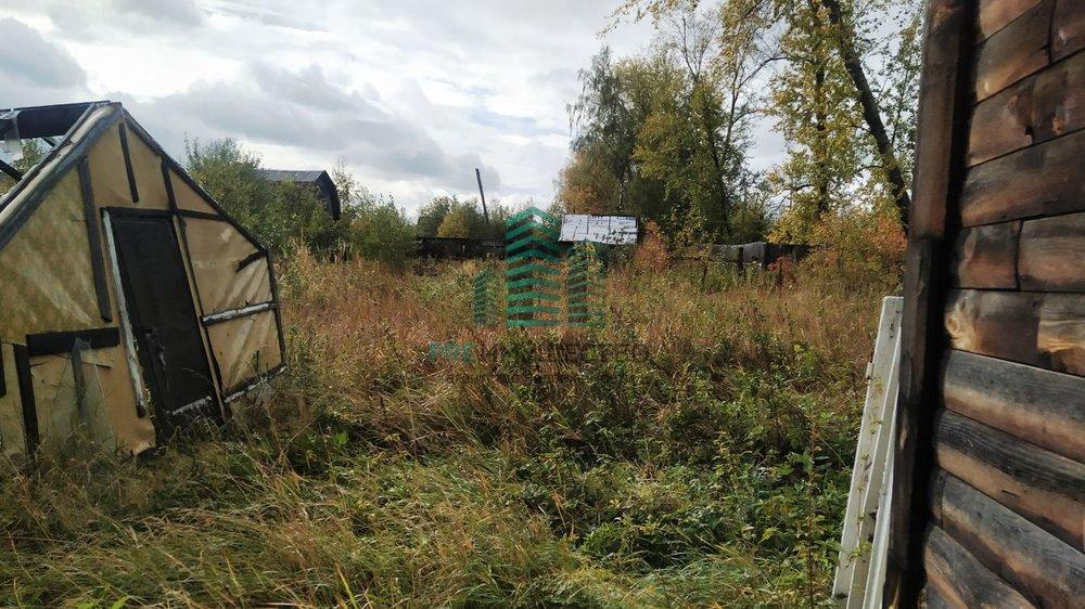 г. Нижний Тагил, КС УВЗ №5 (городской округ Нижний Тагил) - фото сада (2)