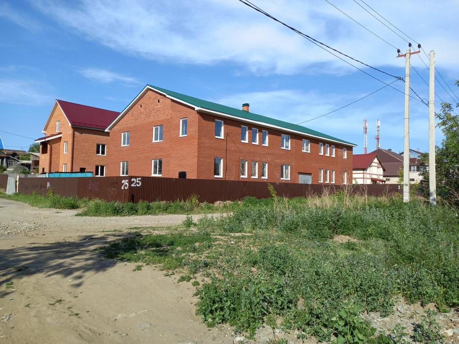 Екатеринбург, ул. Пшеничный, 25 (Широкая речка) - фото коттеджа (2)