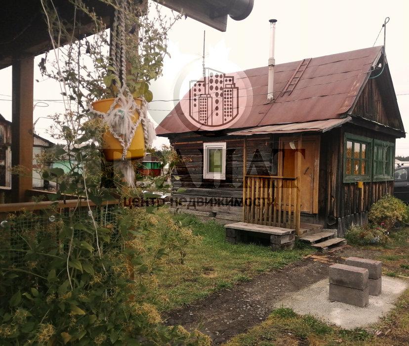 г. Ревда, СОТ Заречный (городской округ Ревда) - фото сада (4)