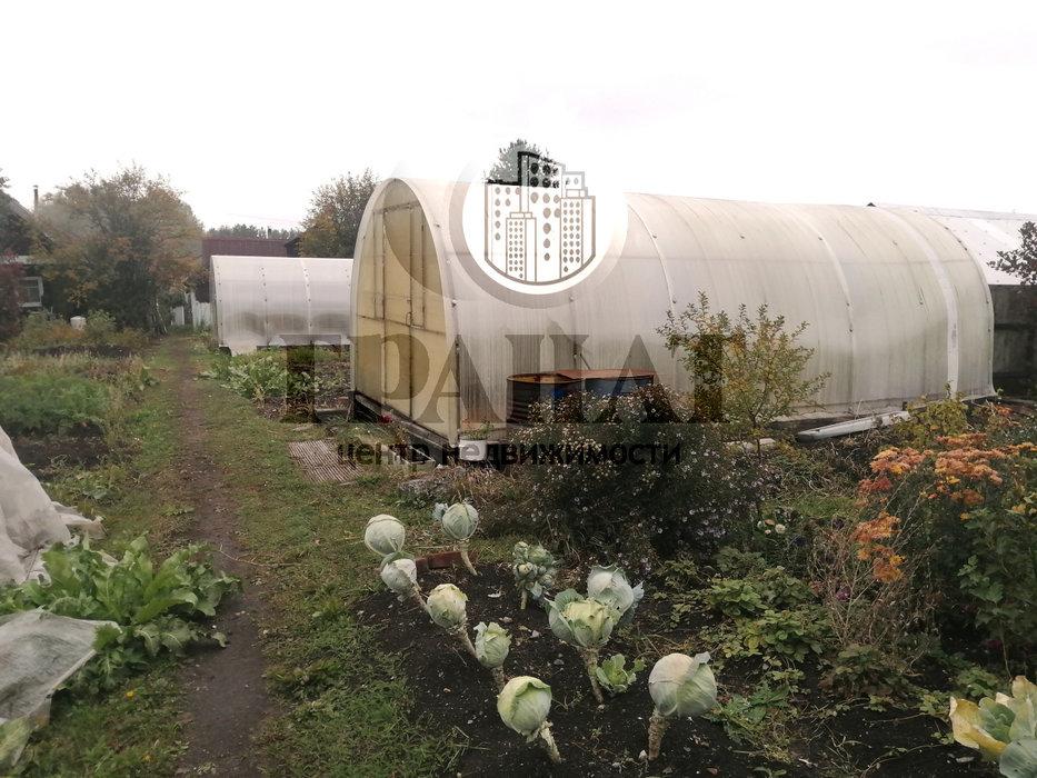 г. Ревда, СОТ Заречный (городской округ Ревда) - фото сада (5)