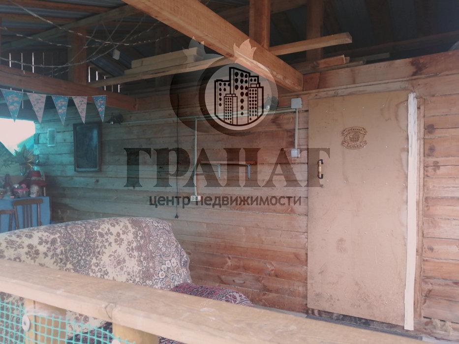 г. Ревда, СОТ Заречный (городской округ Ревда) - фото сада (8)