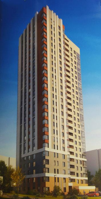 Екатеринбург, ул. Амундсена, 57А (Юго-Западный) - фото квартиры (2)