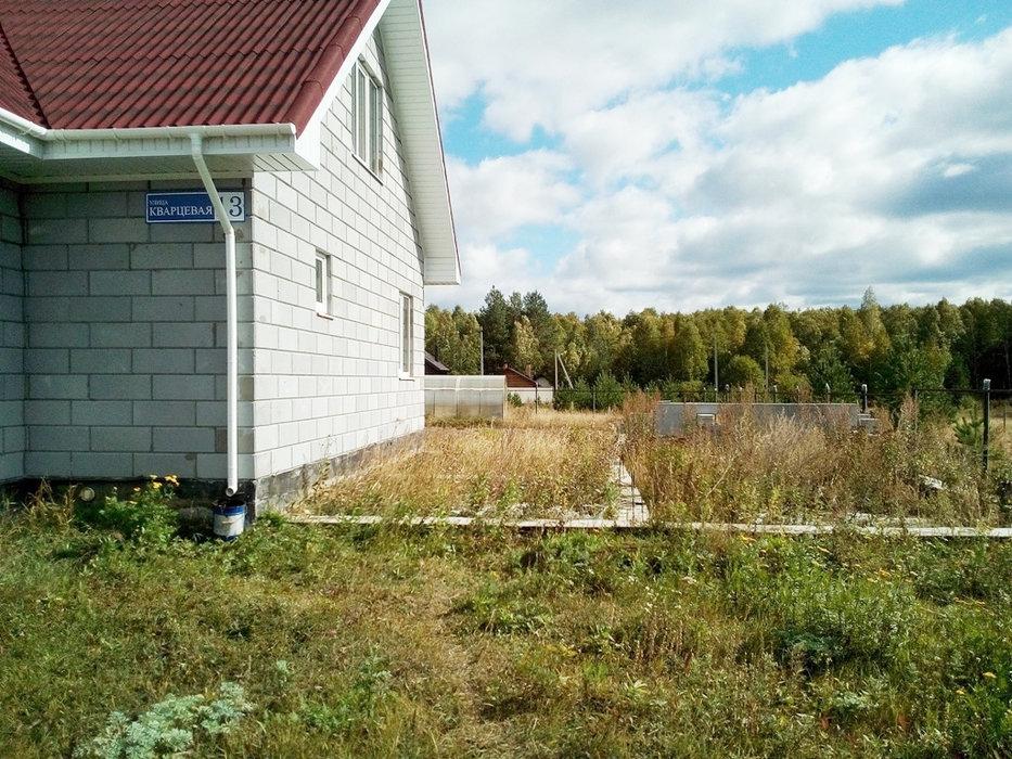 п. Становая, ул. Кварцевая, 13 (городской округ Березовский) - фото дома (7)