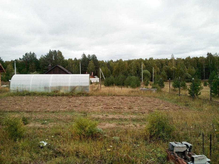 п. Становая, ул. Кварцевая, 13 (городской округ Березовский) - фото дома (8)