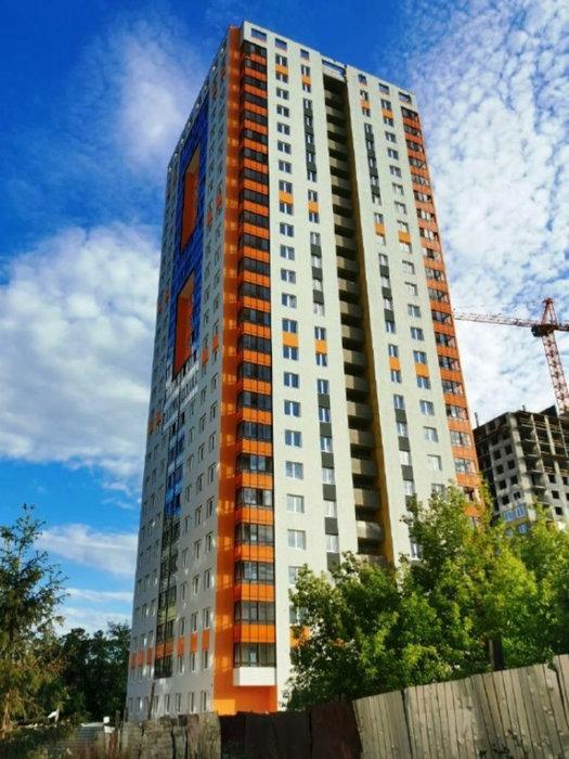 Екатеринбург, ул. Степана Разина, 107 (Автовокзал) - фото квартиры (7)
