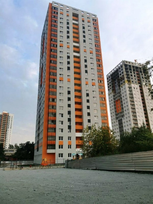 Екатеринбург, ул. Степана Разина, 107 (Автовокзал) - фото квартиры (8)