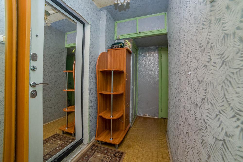 Екатеринбург, ул. Громова, 138/2 (Юго-Западный) - фото квартиры (4)