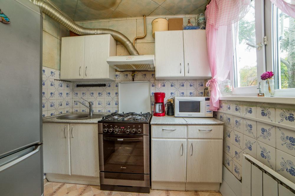 Екатеринбург, ул. Громова, 138/2 (Юго-Западный) - фото квартиры (6)