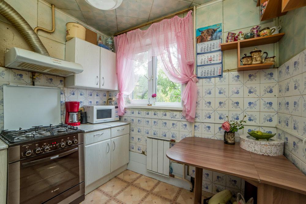 Екатеринбург, ул. Громова, 138/2 (Юго-Западный) - фото квартиры (7)