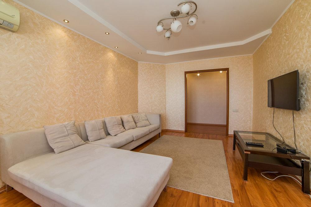 Екатеринбург, ул. Репина, 78 (Юго-Западный) - фото квартиры (2)