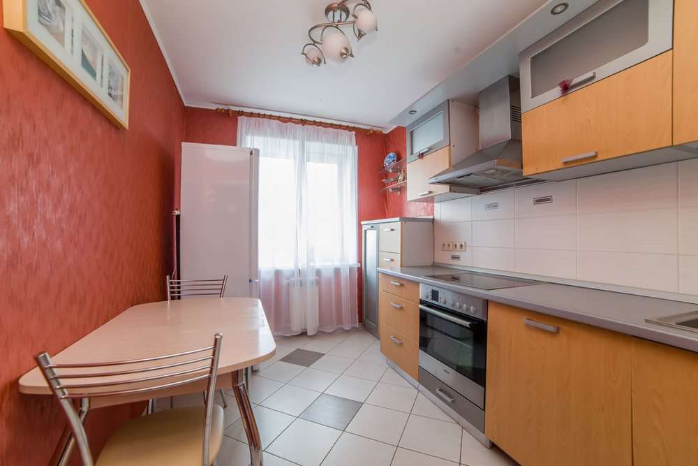 Екатеринбург, ул. Репина, 78 (Юго-Западный) - фото квартиры (5)