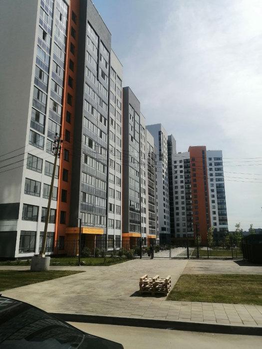 Екатеринбург, ул. Крауля, 170 (ВИЗ) - фото квартиры (1)