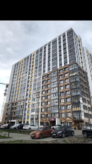 Екатеринбург, ул. Крауля, 170 (ВИЗ) - фото квартиры (5)