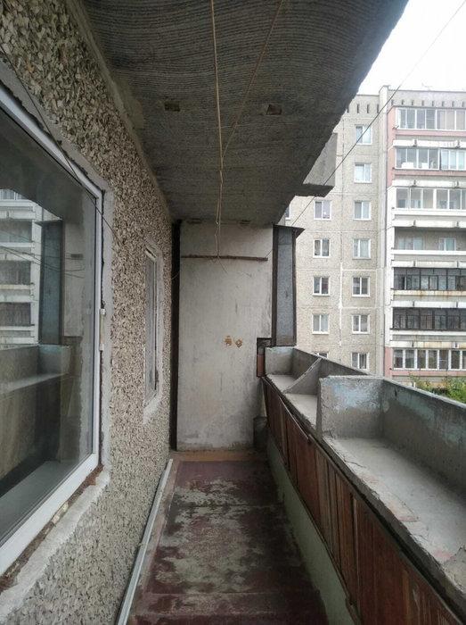 Екатеринбург, ул. Новгородцевой, 11 (ЖБИ) - фото квартиры (4)
