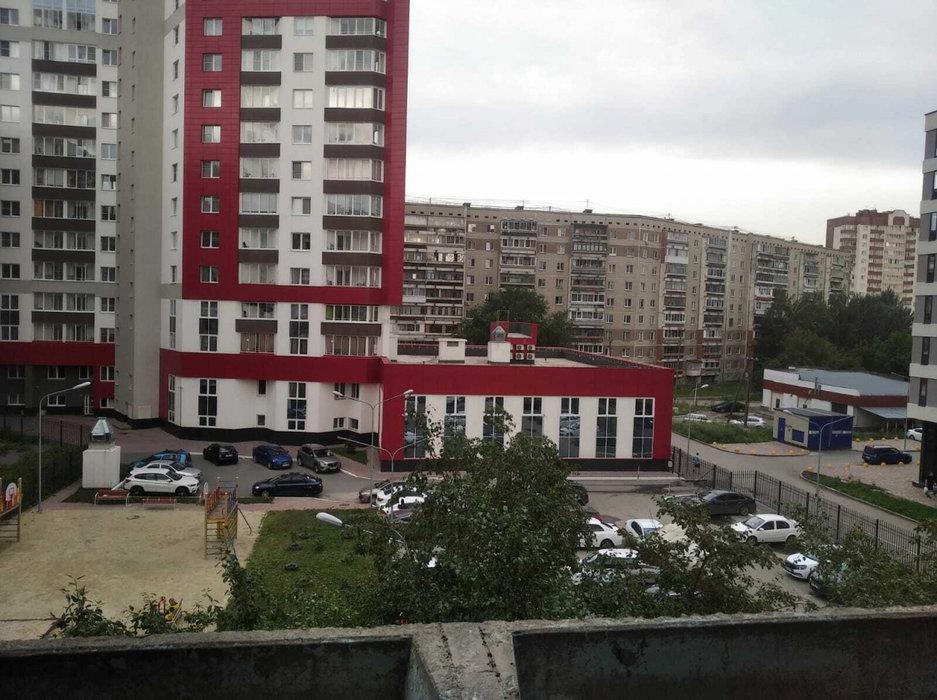 Екатеринбург, ул. Новгородцевой, 11 (ЖБИ) - фото квартиры (5)