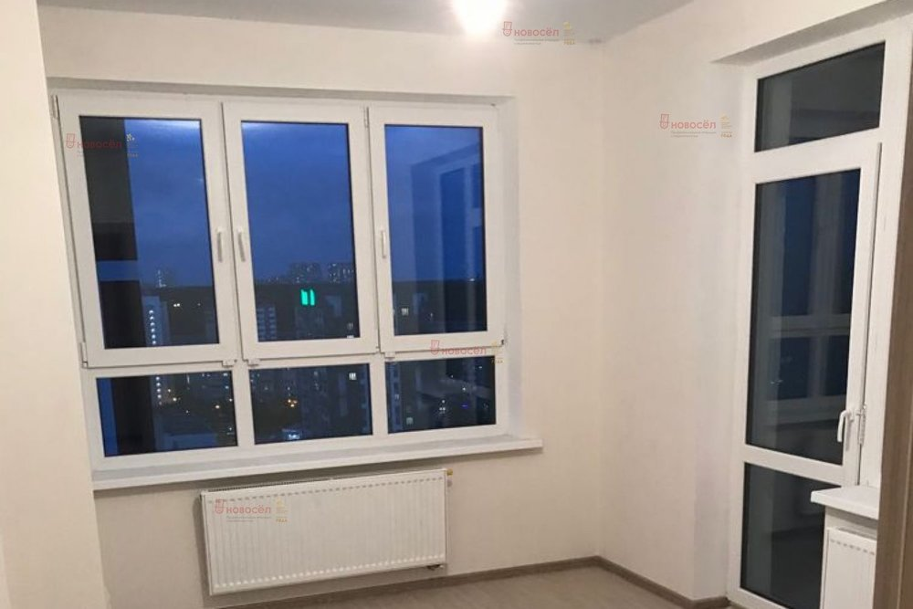 Екатеринбург, ул. Московская, 192 (Юго-Западный) - фото квартиры (3)
