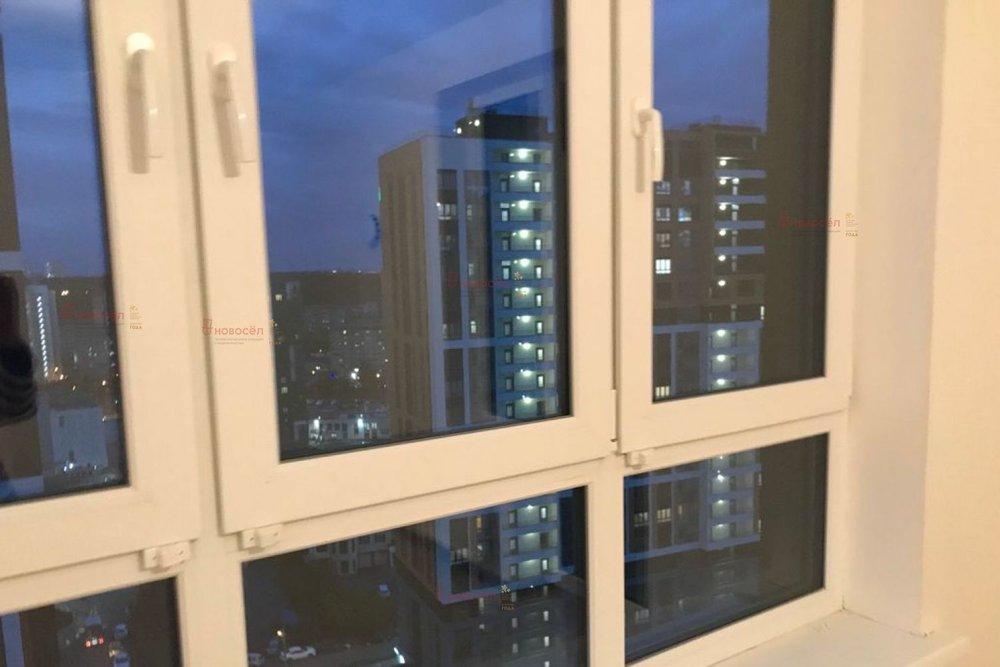 Екатеринбург, ул. Московская, 192 (Юго-Западный) - фото квартиры (8)