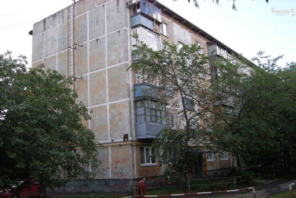 Екатеринбург, ул. Патриса Лумумбы, 29/А (Вторчермет) - фото квартиры (2)