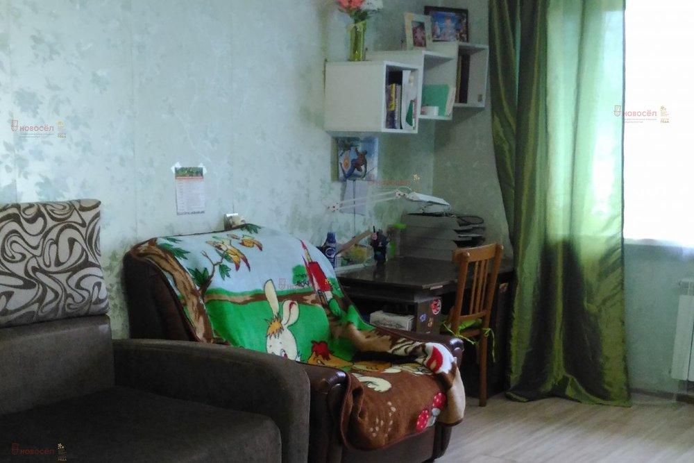 Екатеринбург, ул. Патриса Лумумбы, 29/А (Вторчермет) - фото квартиры (4)
