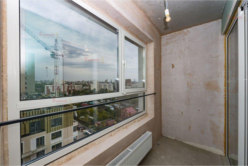 Екатеринбург, ул. Шаумяна, 20 (Юго-Западный) - фото квартиры (5)