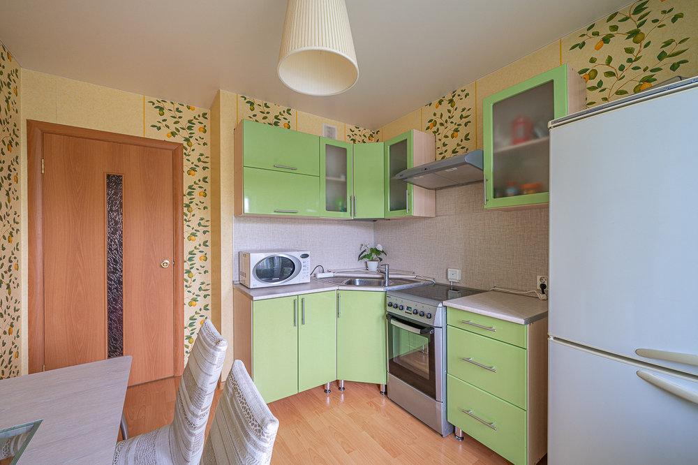 Екатеринбург, ул. Мартовская, 5 (Елизавет) - фото квартиры (1)