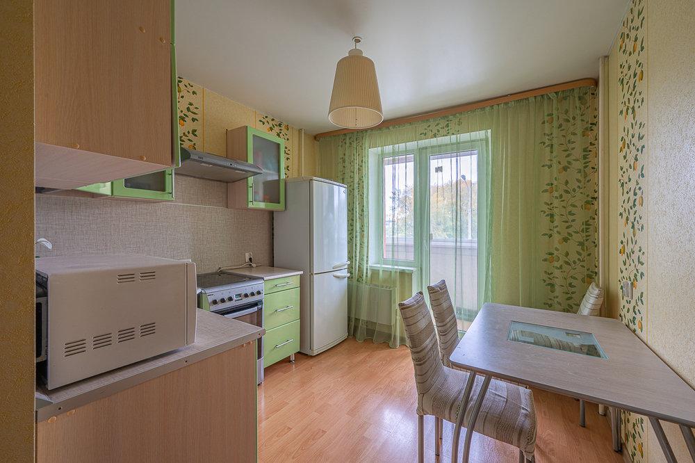 Екатеринбург, ул. Мартовская, 5 (Елизавет) - фото квартиры (2)