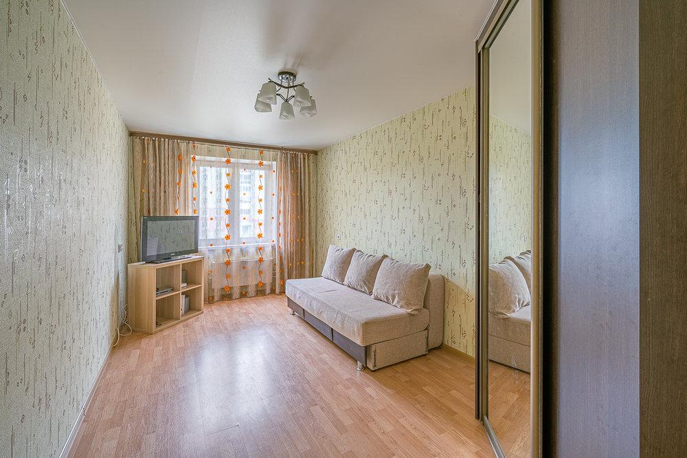 Екатеринбург, ул. Мартовская, 5 (Елизавет) - фото квартиры (4)