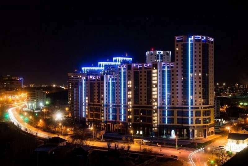 Екатеринбург, ул. Заводская, 94 (Юго-Западный) - фото квартиры (1)
