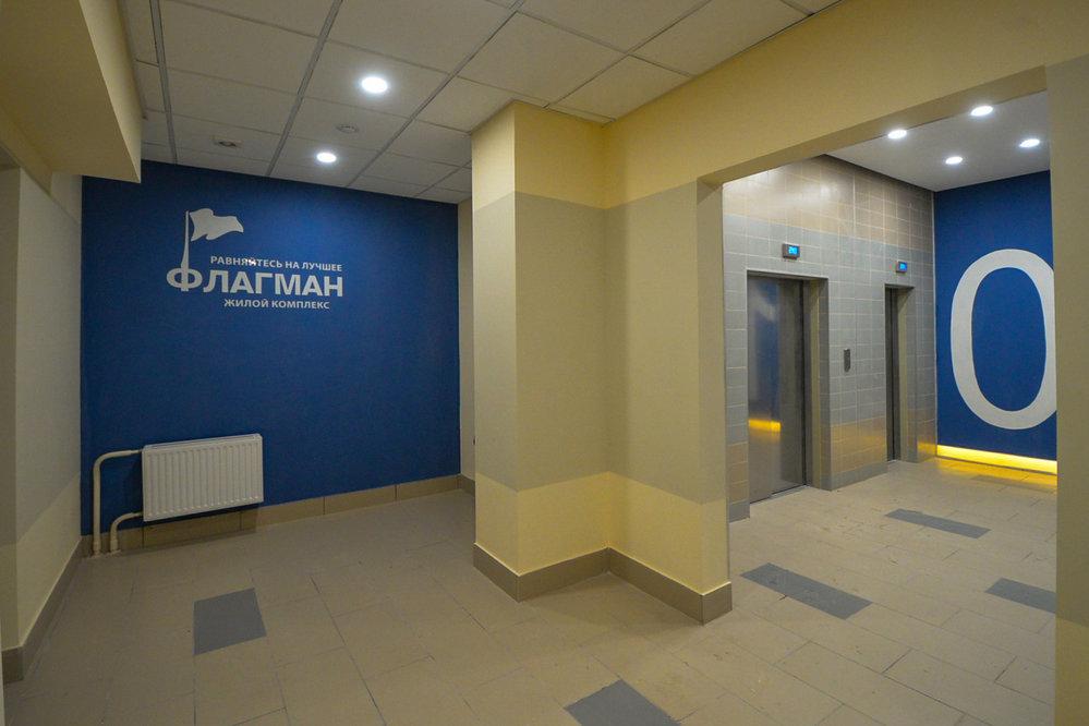 Екатеринбург, ул. Заводская, 94 (Юго-Западный) - фото квартиры (8)