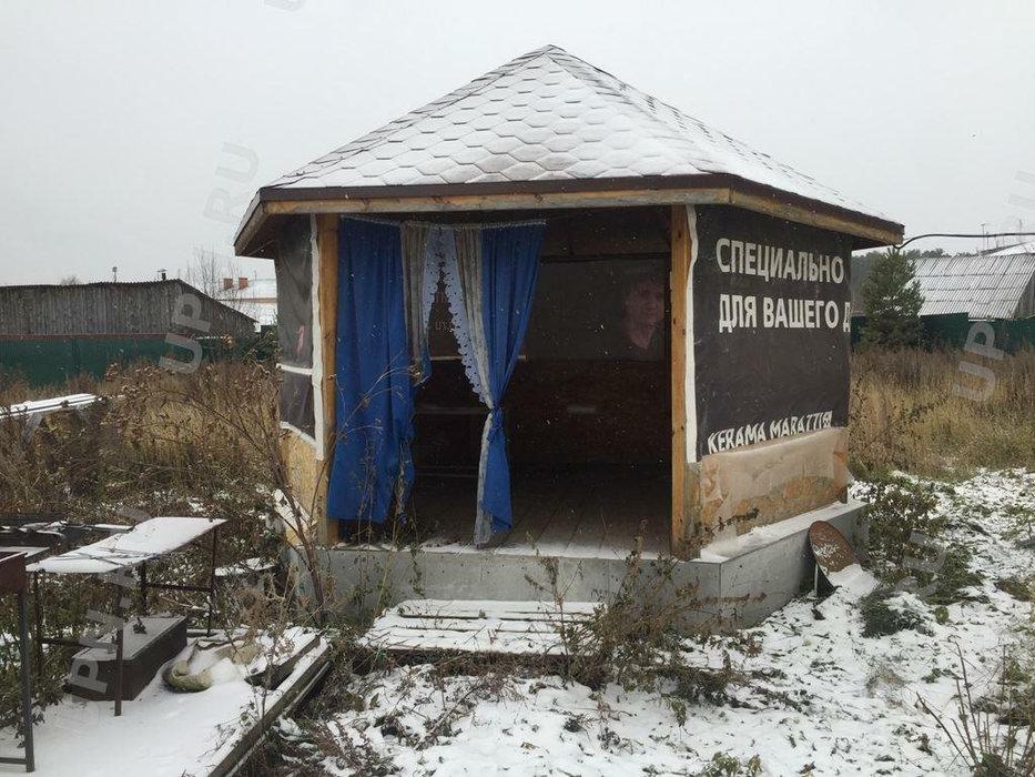 д. Большое Седельниково, ул. Пролетарская, 20 (городской округ Сысертский) - фото коттеджа (5)