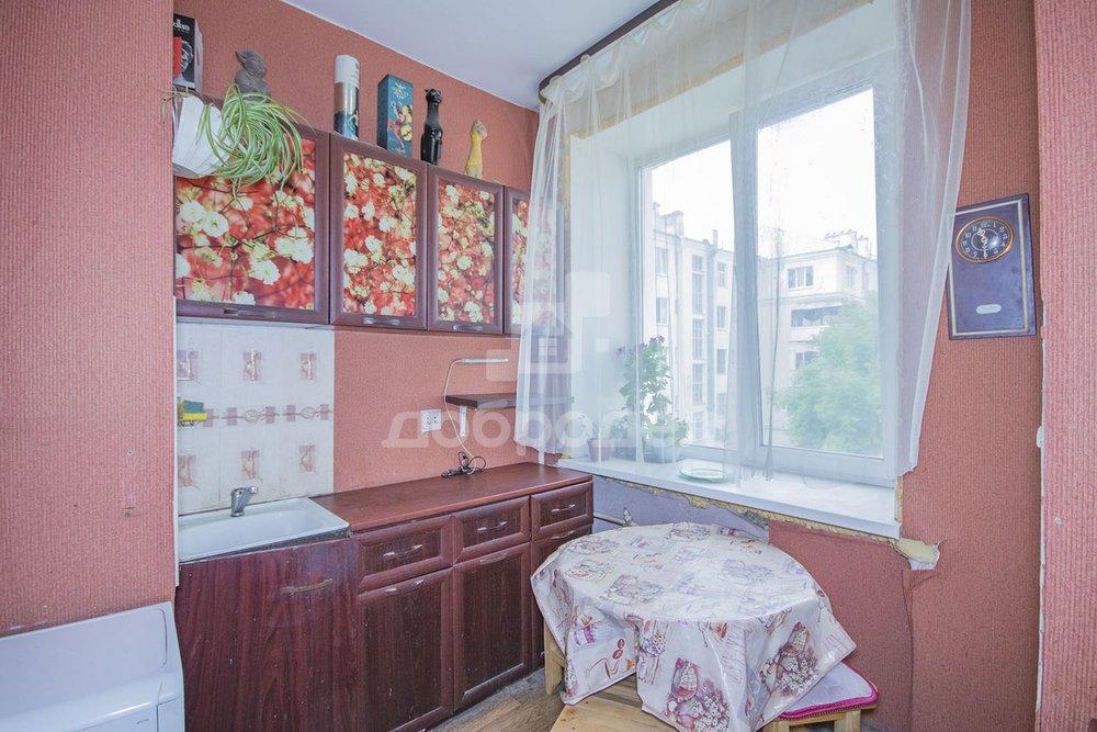 Екатеринбург, ул. Ленина, 5 к.1 (Центр) - фото квартиры (2)