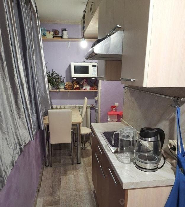 Екатеринбург, ул. Амундсена, 51 (Юго-Западный) - фото квартиры (2)