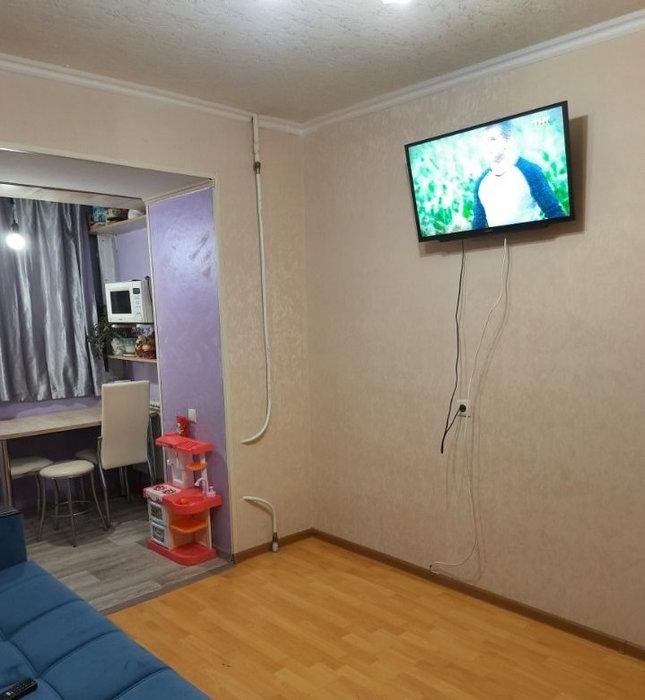 Екатеринбург, ул. Амундсена, 51 (Юго-Западный) - фото квартиры (5)
