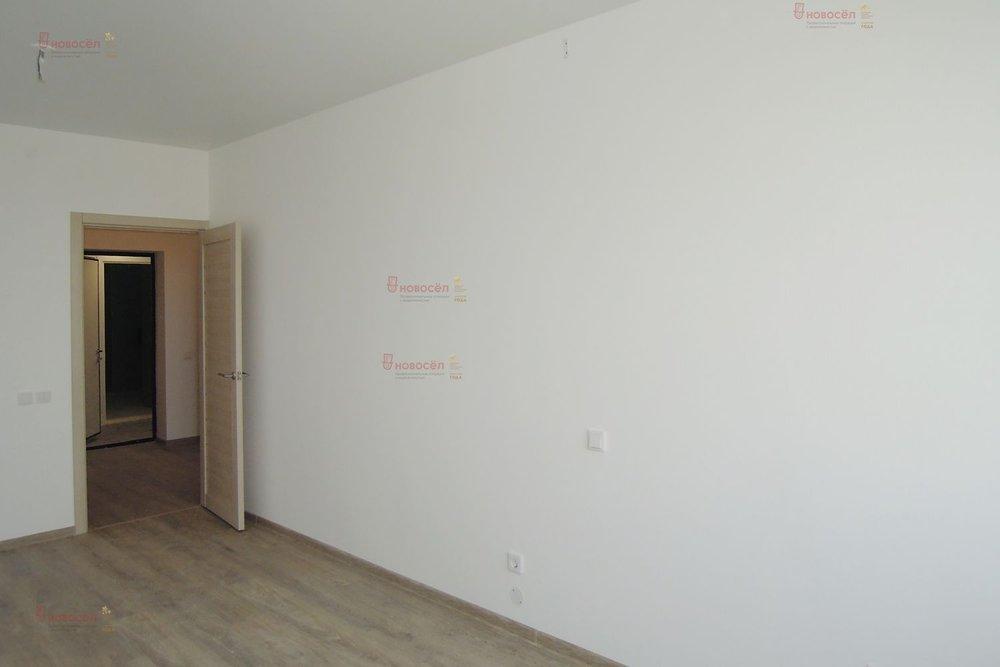 Екатеринбург, ул. Крауля, 89/а (ВИЗ) - фото квартиры (4)
