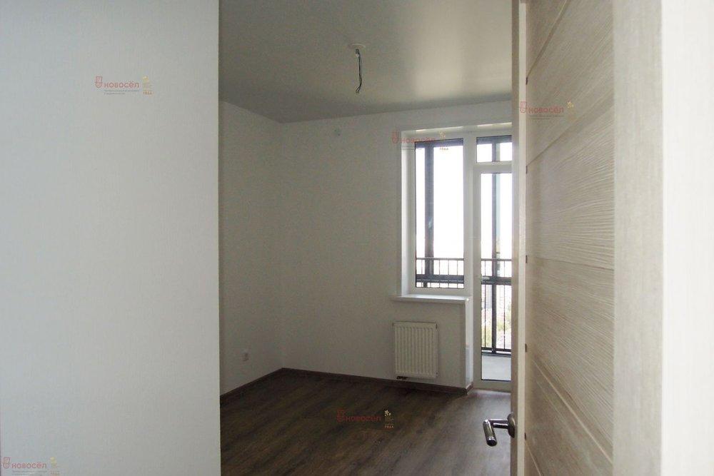 Екатеринбург, ул. Крауля, 89/а (ВИЗ) - фото квартиры (6)