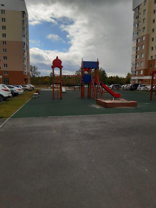 Екатеринбург, ул. Авиаторов, 12 (Кольцово) - фото квартиры (2)