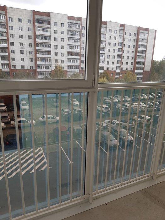 Екатеринбург, ул. Авиаторов, 12 (Кольцово) - фото квартиры (5)