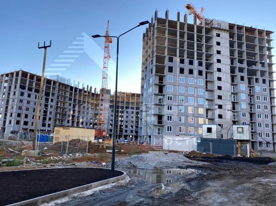 Екатеринбург, ул. Академика Парина, 41 (Юго-Западный) - фото квартиры (7)