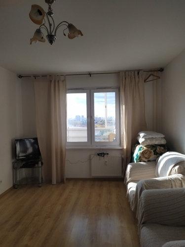 Екатеринбург, ул. Новгородцевой, 23 (ЖБИ) - фото квартиры (1)