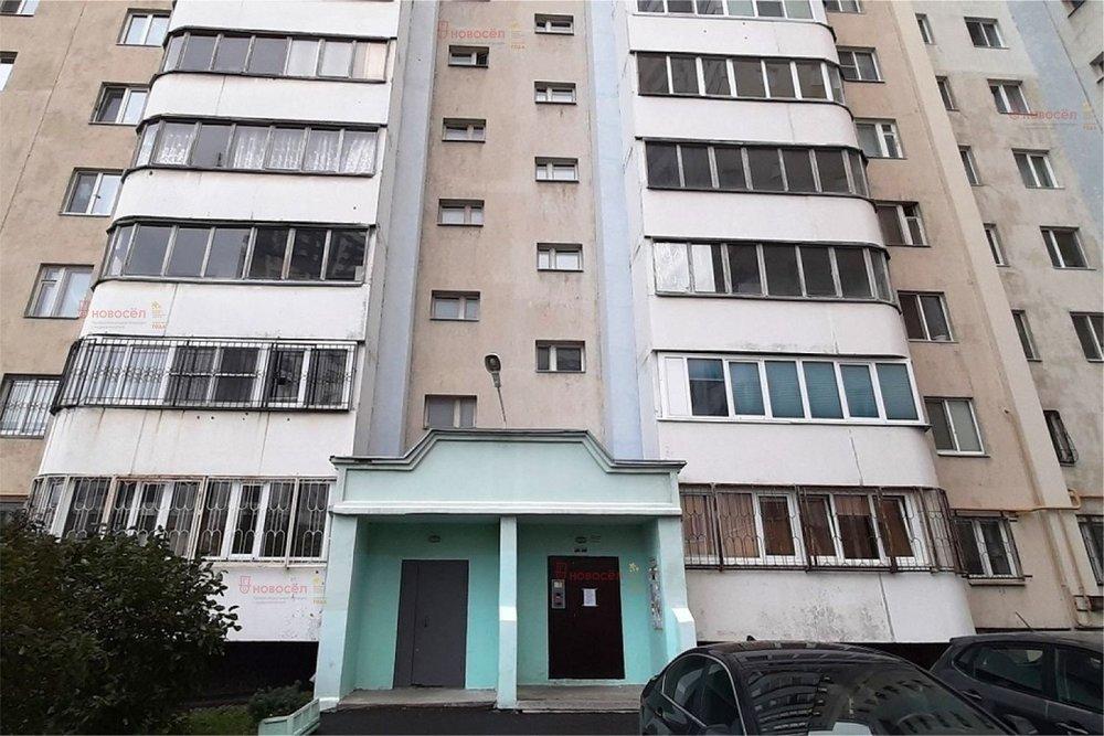 Екатеринбург, ул. Гончарный, 4 (Уктус) - фото квартиры (2)