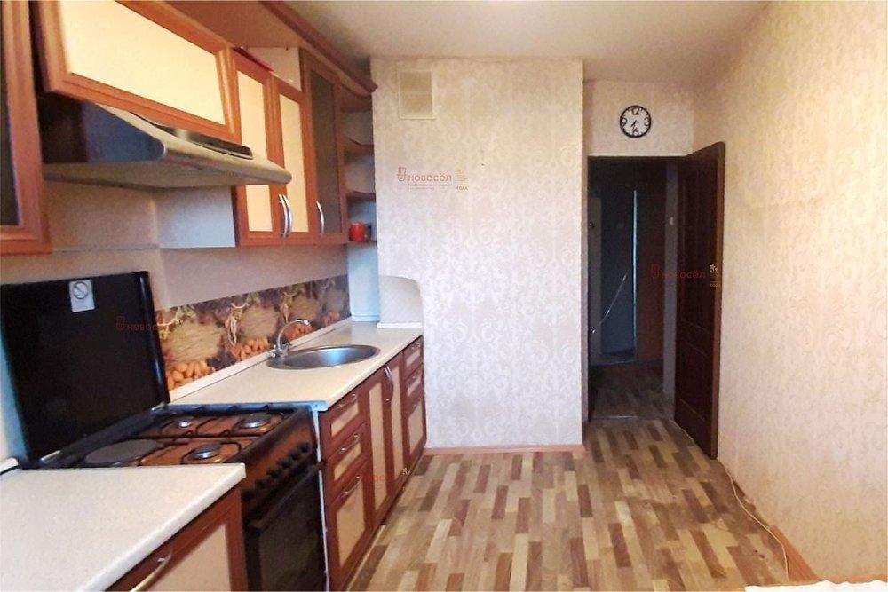 Екатеринбург, ул. Гончарный, 4 (Уктус) - фото квартиры (6)