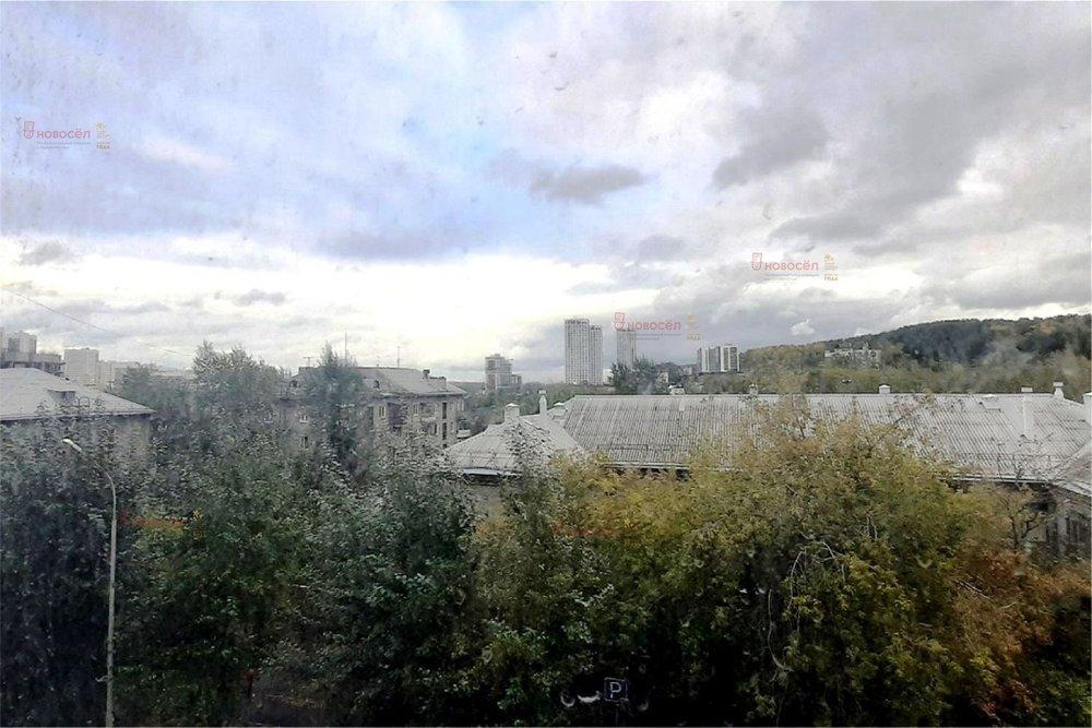 Екатеринбург, ул. Гончарный, 4 (Уктус) - фото квартиры (8)