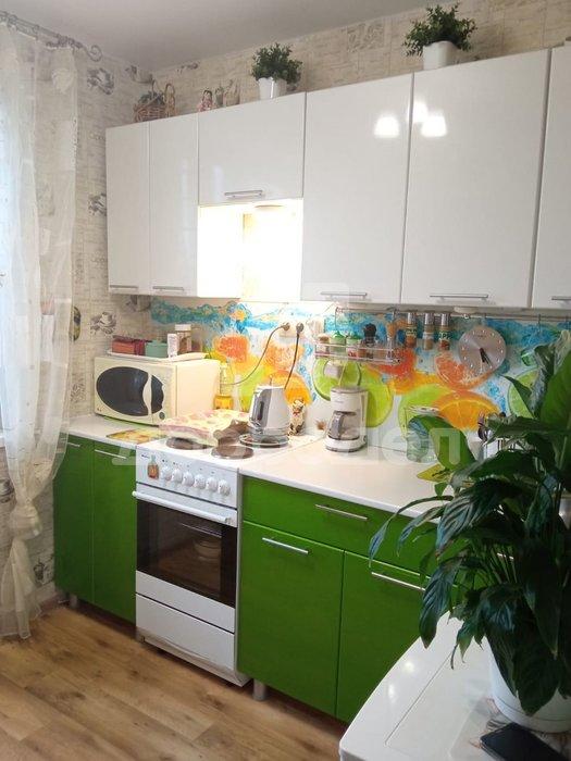 Екатеринбург, ул. Братская, 10 (Вторчермет) - фото квартиры (2)