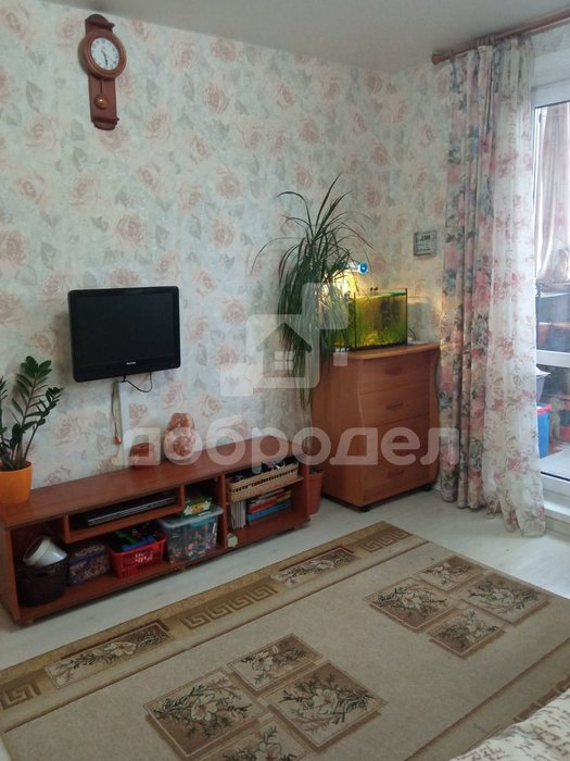 Екатеринбург, ул. Братская, 10 (Вторчермет) - фото квартиры (5)