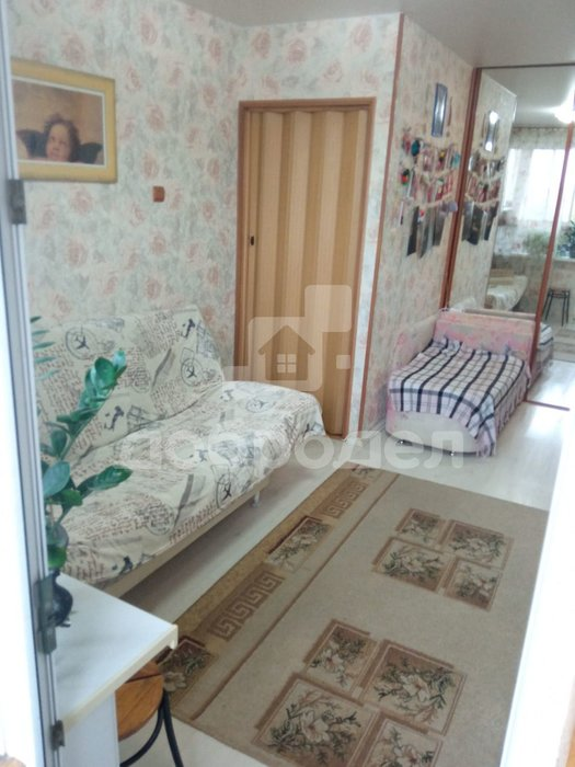 Екатеринбург, ул. Братская, 10 (Вторчермет) - фото квартиры (6)