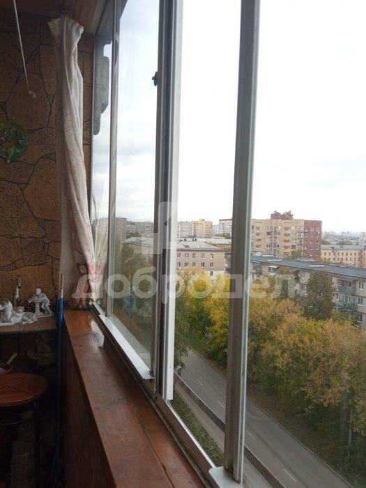 Екатеринбург, ул. Братская, 10 (Вторчермет) - фото квартиры (8)