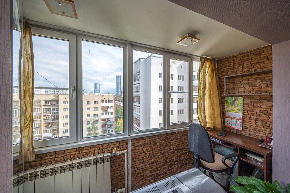 Екатеринбург, ул. Юмашева, 16 (ВИЗ) - фото квартиры (8)