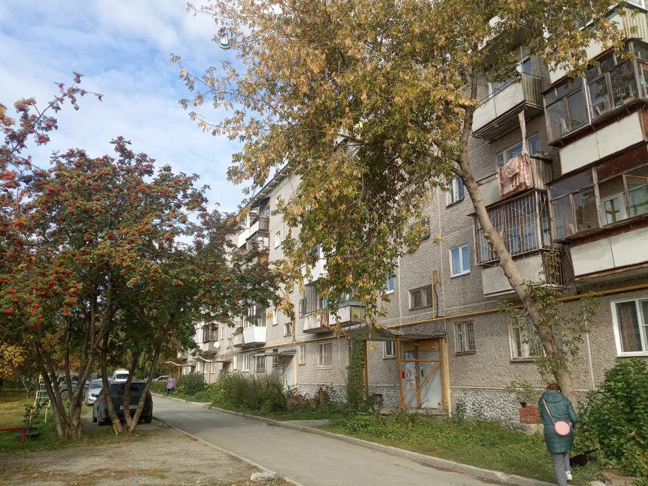 Екатеринбург, ул. Космонавтов, 83 (Уралмаш) - фото квартиры (1)