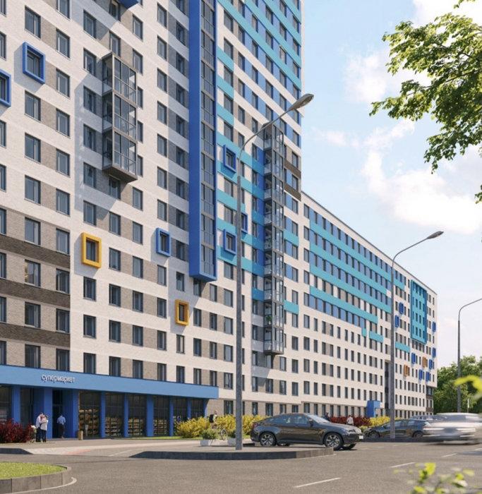 Екатеринбург, ул. Дорожная, 18 (Вторчермет) - фото квартиры (1)